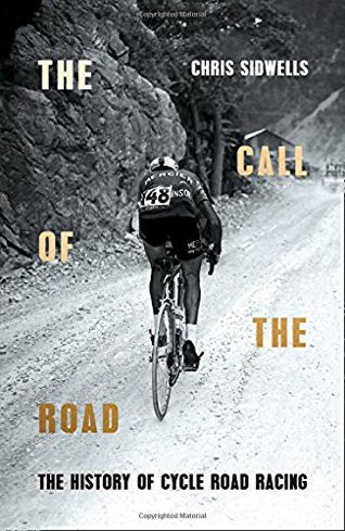 Image of The Call of the road book cover